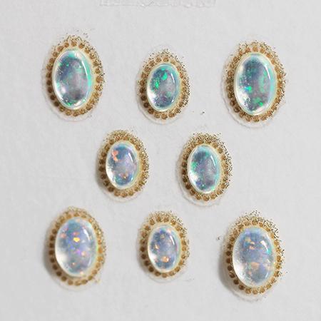 【ピカエース】カラーリーフ 101 真珠色