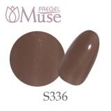 【PREGEL】プリジェル ミューズ アンニュイトープ《3g》 (PGU-S336)