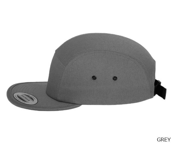 YUPOONG(ユーポン)7005 CLASSIC JOCKEY CAMPER CAP