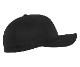YUPOONG(ユーポン)180 FLEXFIT DELTA CAP