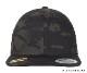 YUPOONG(ユーポン)6089MC CLASSICS MULTICAM SNAPBACK CAP