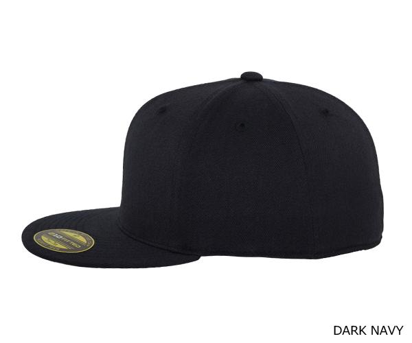 YUPOONG(ユーポン)6210 FLEXFIT 210 PREMIUM FITTED CAP