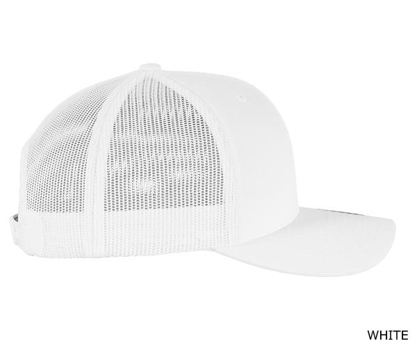 YUPOONG(ユーポン)6606 CLASSICS RETRO TRUCKER MESH CAP