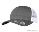 YUPOONG(ユーポン)6606T CLASSICS RETRO TRUCKER 2TONE MESH CAP
