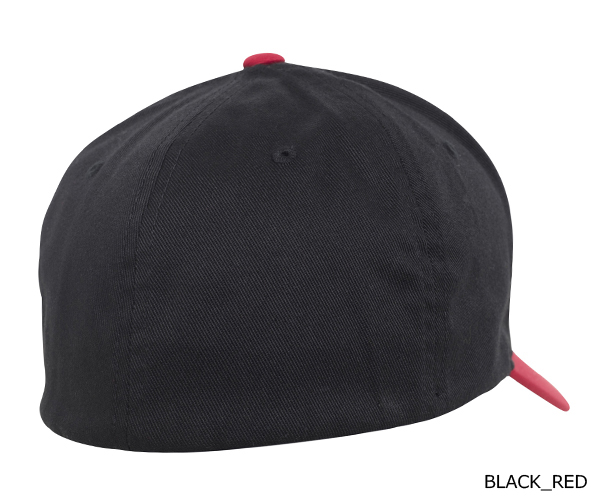 YUPOONG(ユーポン)6277 FLEXFIT WOOLY COMBED CAP