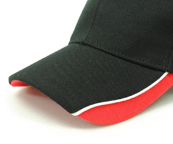 Bebro(ビブロ)SH ニット高機能スポーツカノコ素材シャドウキャップ