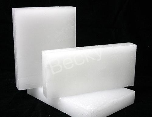 【お買い得】パラフィンワックス融点58℃ 中国製 25kg  ※クーポン利用対象外