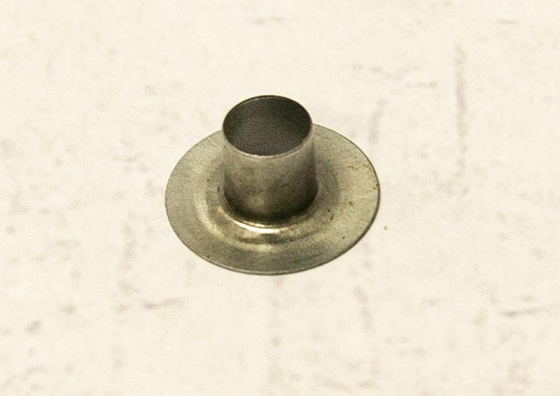 ウッドウィック ラウンドタイプLARGE サイズΦ約9.5mm×H127mm 5本入り 専用座金付き