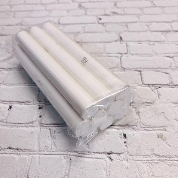 モールドクレイ10本  ポリカーボネート製モールド用のワックスの漏れを軽減します。