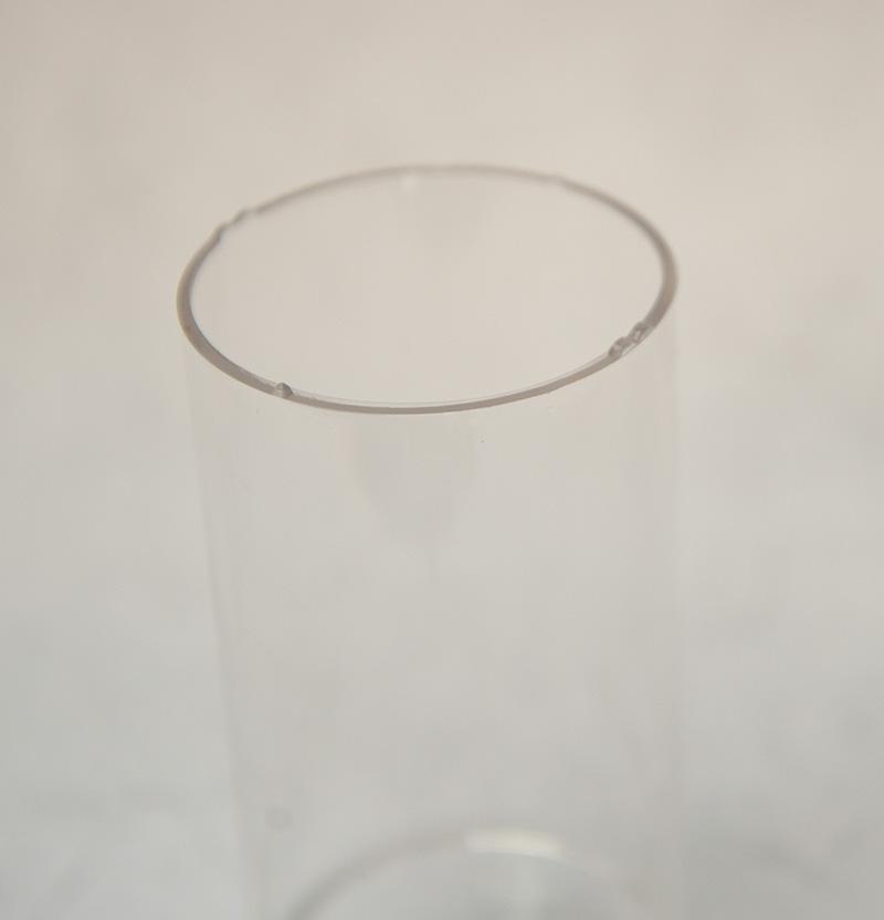 【ポリ製】#01 円筒形φ52mm×H97mm