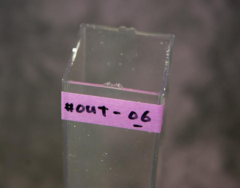 【アウトレット】#OUT-06 四角形モールドWD38mm×H210mm