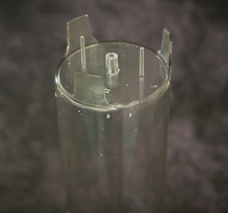 【アウトレット】#OUT-08 円筒計モールドΦ67m×H210mm
