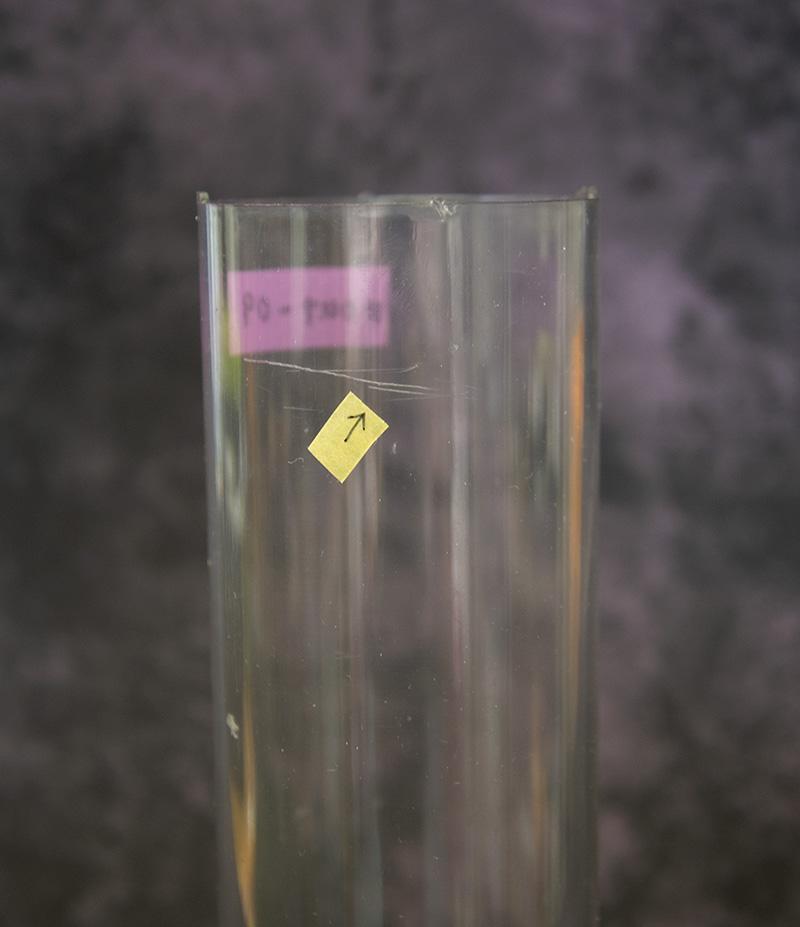 【アウトレット】#OUT-09 円筒計モールドΦ67m×H210mm