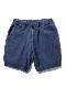 HEAVY JERSEY TRAVEL SHORTS [2021SS] / ヘビージャージートラベルショーツ