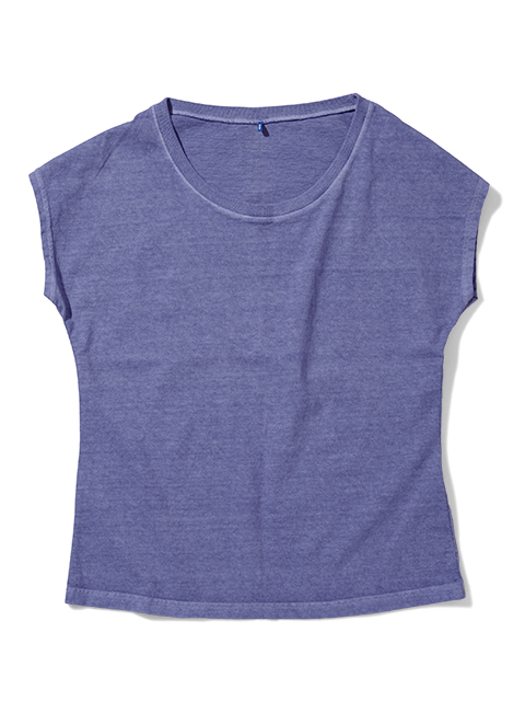 WOMEN'S NO SLEEVE TEE / ウィメンズノースリーブTシャツ