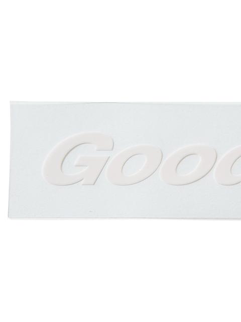 STICKER (GOOD ON LOGO - M) / ステッカー (グッドオンロゴ - M)
