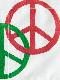 """""""PEACE RING"""" S/S POCKET TEE [2020SPRING] / """"ピースリング""""ショートスリーブポケットTシャツ"""
