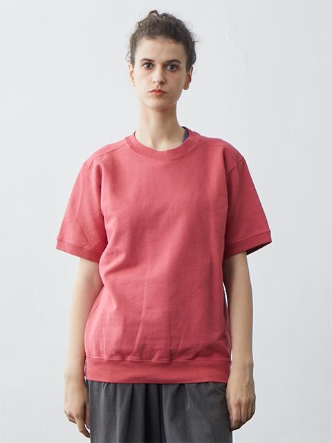 S/S TERRY SHIRTS [2021SS] / ショートスリーブテリーシャツ