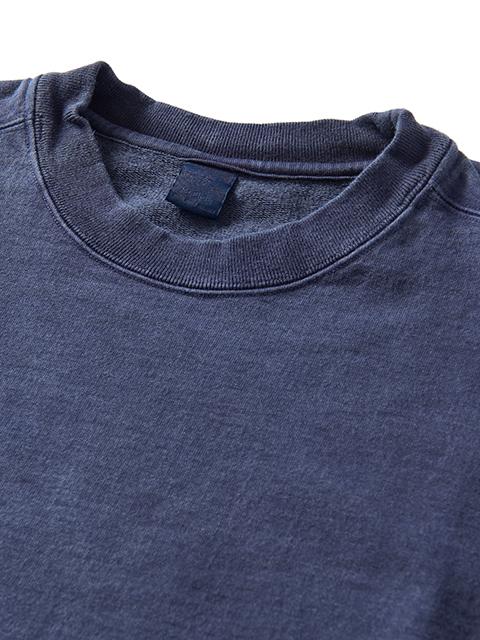 S/S TERRY SHIRTS / ショートスリーブテリーシャツ
