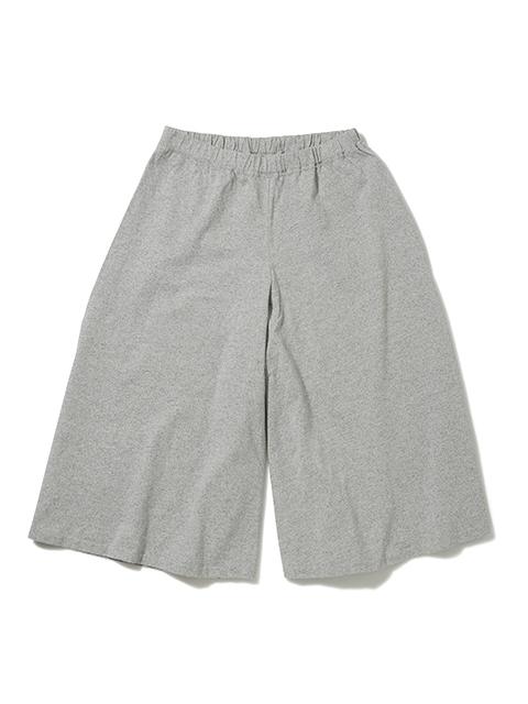 TEE GAUCHO PANTS / T-ガウチョパンツ