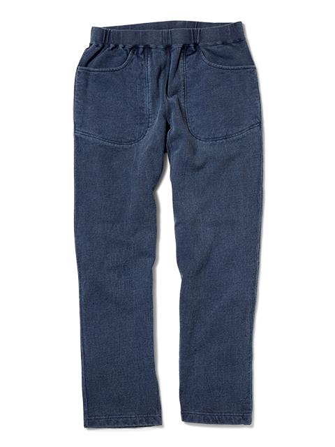 SWEAT PANTS -SLIM FIT- [2021FW] / スウェットパンツ -スリムフィット-