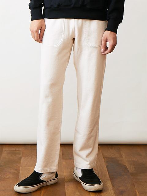 SWEAT PANTS -SLIM FIT- / スウェットパンツ -スリムフィット-