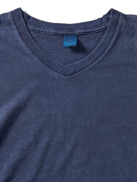 S/S V-NECK TEE [2021SS] / ショートスリーブVネックTシャツ