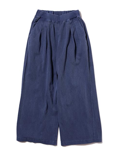 WOMEN'S RELAX PANTS / ウィメンズリラックスパンツ