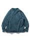 HEAVY JERSEY L/S RAGLAN POCKET TEE [2021FW] / ヘビージャージーロングスリーブラグランポケットTシャツ