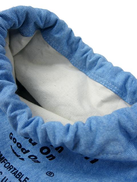 TEE KINCHAKU / T-巾着