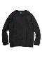 L/S PADDED TEE [2020FW] / ロングスリーブパデッドTシャツ