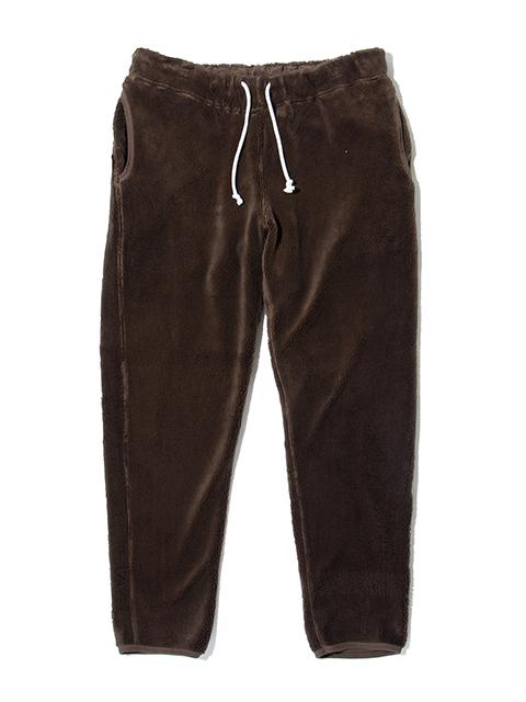 BOA PANTS / ボアパンツ