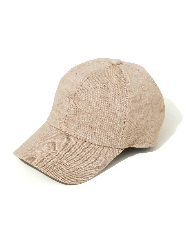 TEE LOW CAP / T-ローキャップ