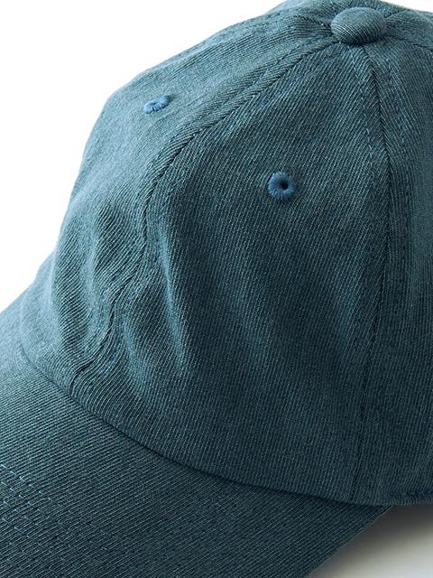 SOLID HEAVY JERSEY LOW CAP / ソリッドヘビージャージーローキャップ