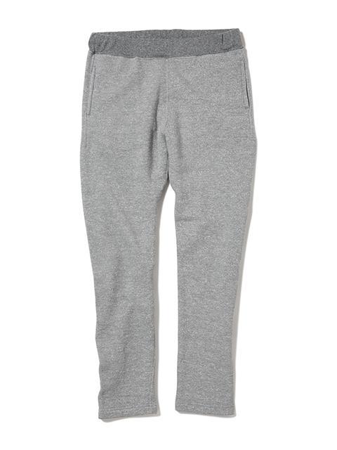 WOMEN'S SWEAT FIT PANTS / ウィメンズスウェットフィットパンツ