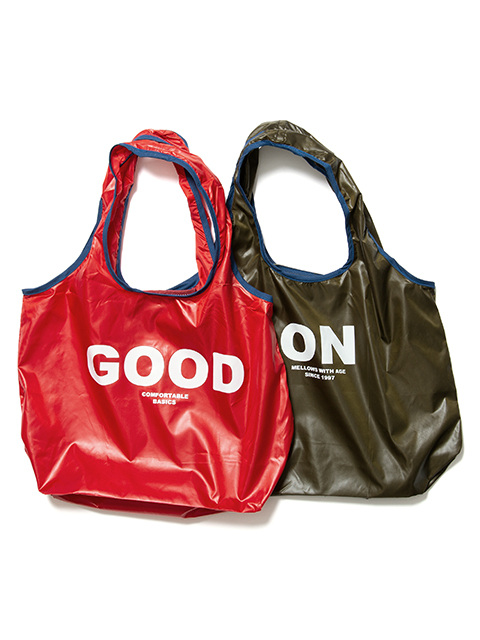 ECO TOTE [2021SPRING] / エコトート