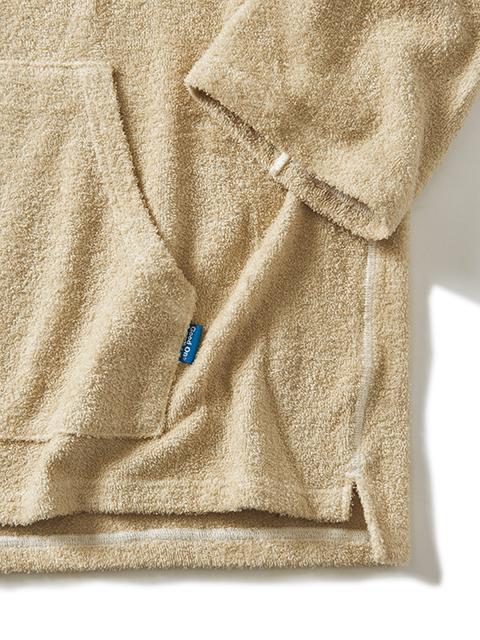 DOUBLE PILE BAJA SHIRTS [2021SPRING] / ダブルパイルバハシャツ