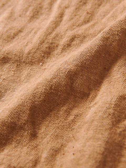 ORGANIC S/S POCKET TEE [2021SS] / オーガニックショートスリーブポケットTシャツ