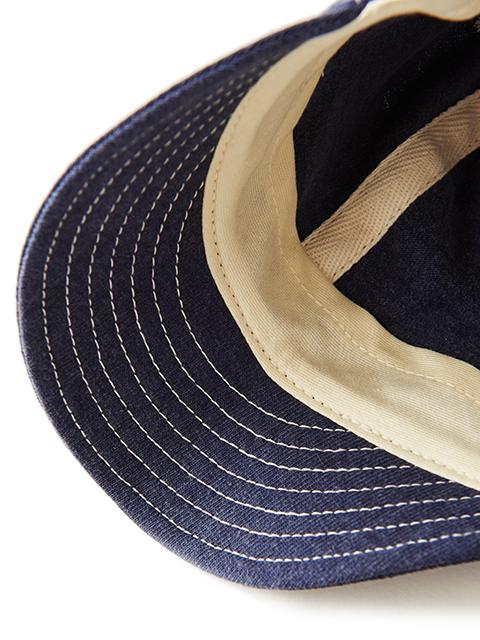 HEAVY JERSEY PLAY CAP / ヘビージャージープレイキャップ