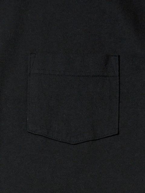 S/S POCKET MAXI TEE ONE PIECE [2021SS] / ショートスリーブポケットマキシT-ワンピース