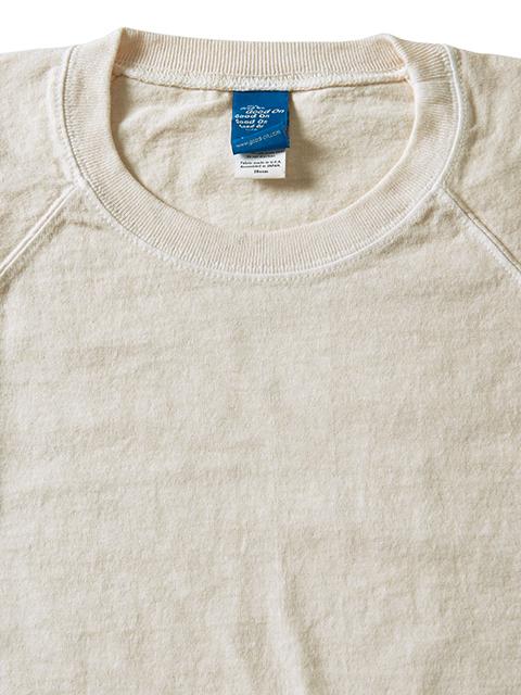 BASEBALL TEE / ベースボールTシャツ