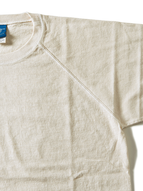 BASEBALL TEE [2021SPRING] / ベースボールTシャツ