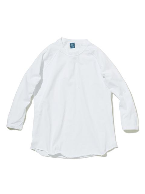 BASEBALL TEE [2021FW] / ベースボールTシャツ