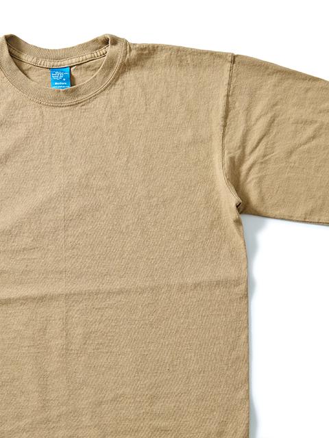 L/S CREW TEE / ロングスリーブクルーTシャツ