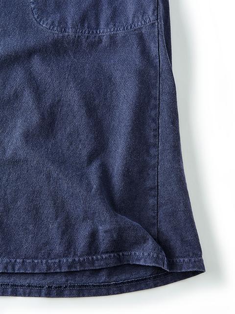 TENT TEE DRESS [2021SS] / テントT-ドレス