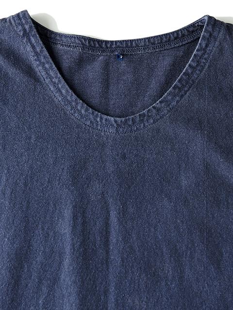 TENT TEE DRESS / テントT-ドレス