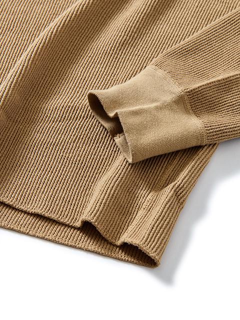 L/S THERMAL TEE [2019FW] / ロングスリーブサーマルTシャツ