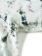 "【SPECIAL EDITION】 ""DYE & BLEACH"" RAGLAN PULLOVER HOOD SWEAT [2019FW] / ""ダイ&ブリーチ""ラグランプルオーバーフードスウェット"