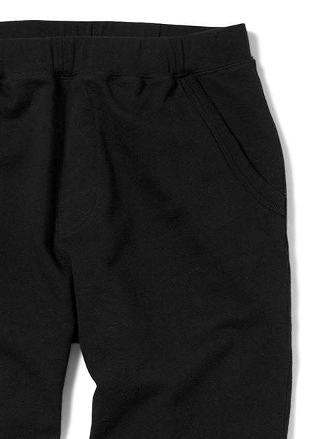 NARROW SWEAT PANTS [2021FW] / ナロースウェットパンツ