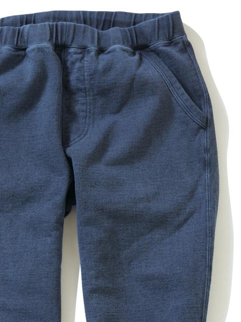 NARROW SWEAT PANTS / ナロースウェットパンツ